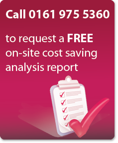 FREE cost analysis report